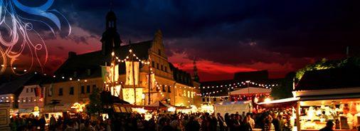 Bad Belziger Burgfestwoche